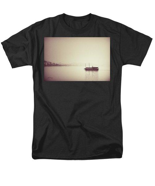 Junk Men's T-Shirt  (Regular Fit) by Joseph Westrupp