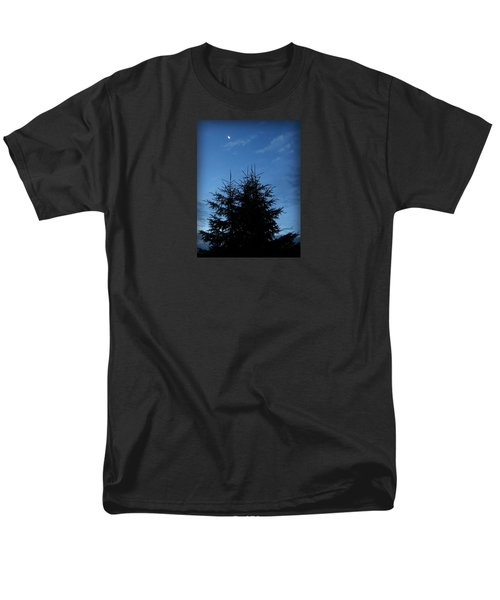 Just Before Sunrise Men's T-Shirt  (Regular Fit) by Robin Regan