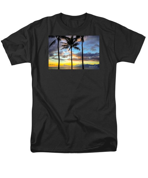Kapalua Dream Men's T-Shirt  (Regular Fit) by Kelly Wade