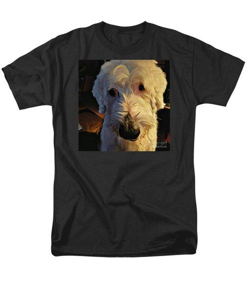 Katie Jean Lynn Men's T-Shirt  (Regular Fit) by Jodie Marie Anne Richardson Traugott          aka jm-ART