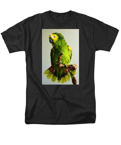 Kc 02 Men's T-Shirt  (Regular Fit)
