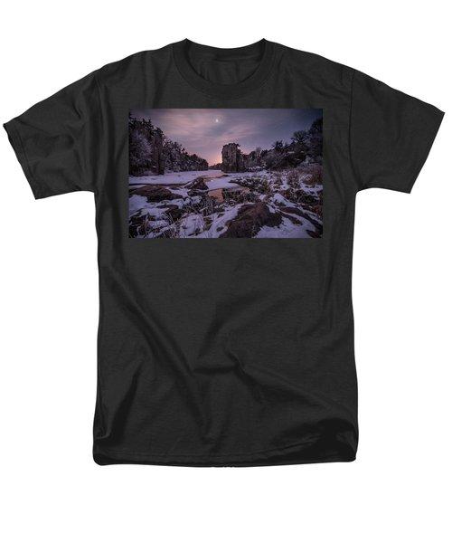 King Of Frost Men's T-Shirt  (Regular Fit)