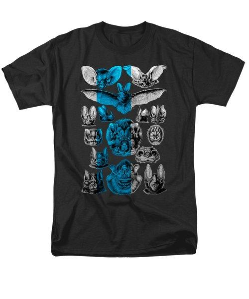 Kingdom Of The Silver Bats Men's T-Shirt  (Regular Fit) by Serge Averbukh