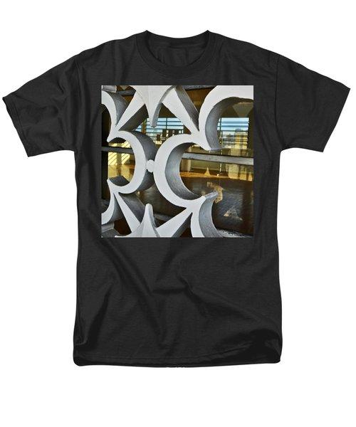 Kitsch Urban Details Men's T-Shirt  (Regular Fit) by Carlos Alkmin