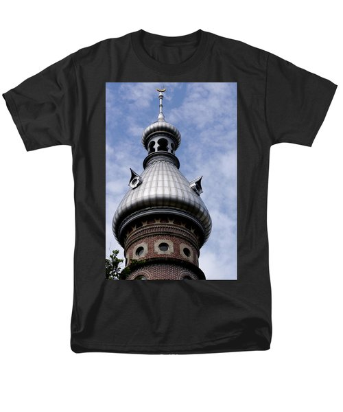 La Cupola Men's T-Shirt  (Regular Fit) by Ivete Basso Photography