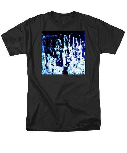 Men's T-Shirt  (Regular Fit) featuring the photograph Last Supper by Vanessa Palomino