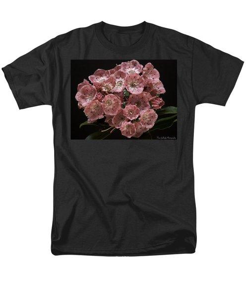 Laurel Men's T-Shirt  (Regular Fit) by Fran Gallogly