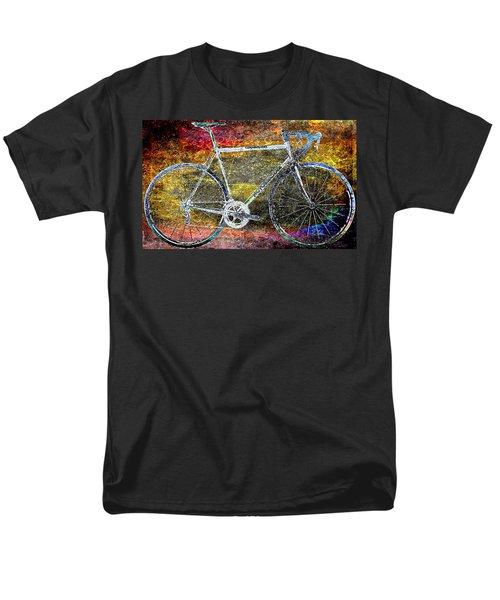 Le Champion Men's T-Shirt  (Regular Fit) by Julie Niemela