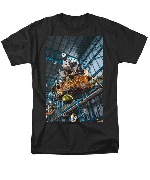 Lem On Display Men's T-Shirt  (Regular Fit) by David Collins