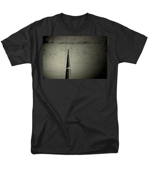Let It Go Men's T-Shirt  (Regular Fit) by Mark Ross