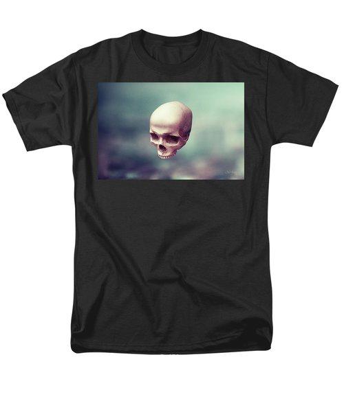 Levity Men's T-Shirt  (Regular Fit) by Joseph Westrupp