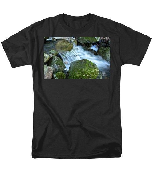 Life Men's T-Shirt  (Regular Fit) by Alana Ranney