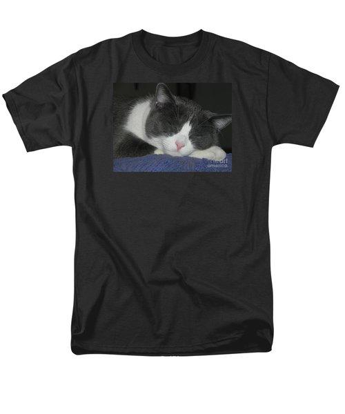 Lion King Men's T-Shirt  (Regular Fit) by Chrisann Ellis