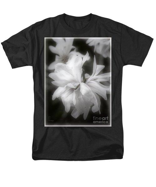 Lisa Men's T-Shirt  (Regular Fit) by Elaine Teague