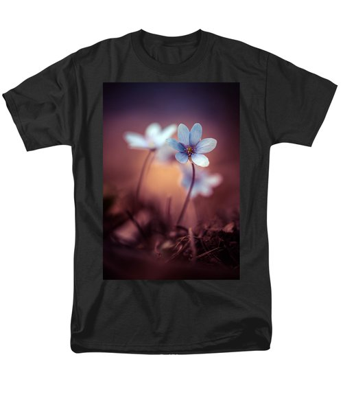 Liverworts Men's T-Shirt  (Regular Fit)