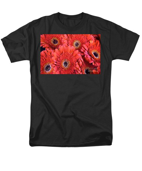 Love Is - You Men's T-Shirt  (Regular Fit) by Ray Shrewsberry