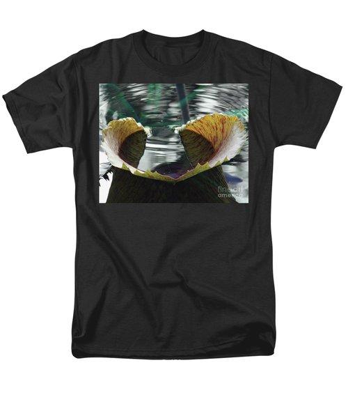 Love's Symbol Men's T-Shirt  (Regular Fit) by Alycia Christine
