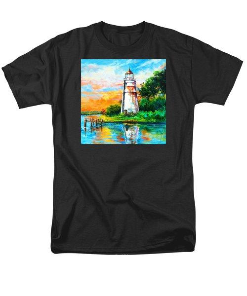 Madisonville Sunset Men's T-Shirt  (Regular Fit)