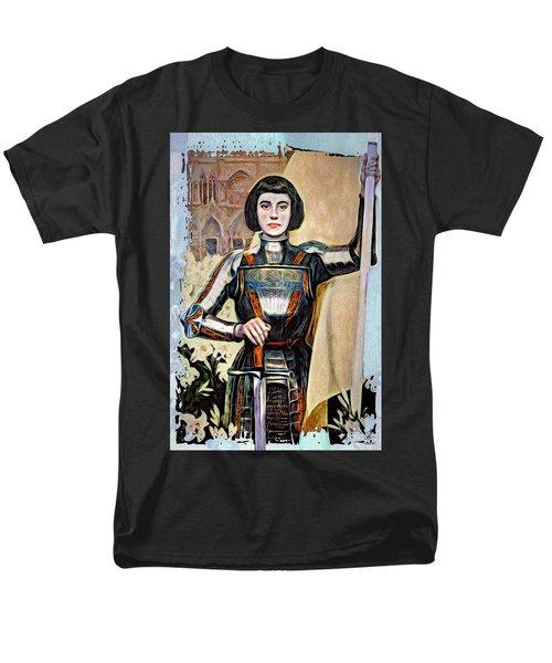Maid Of Orleans Men's T-Shirt  (Regular Fit)