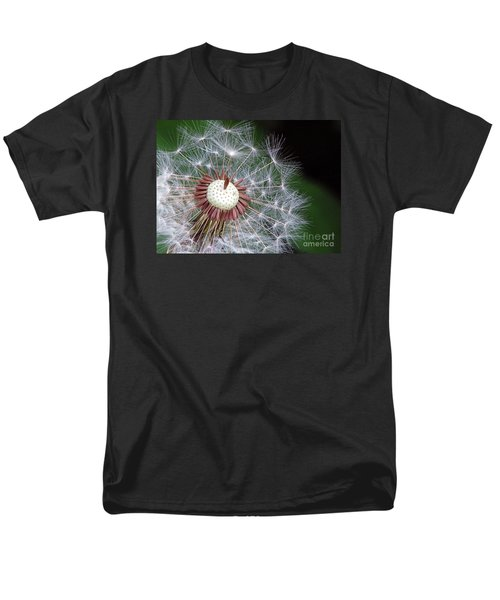 Make A Wish Men's T-Shirt  (Regular Fit) by Chris Anderson