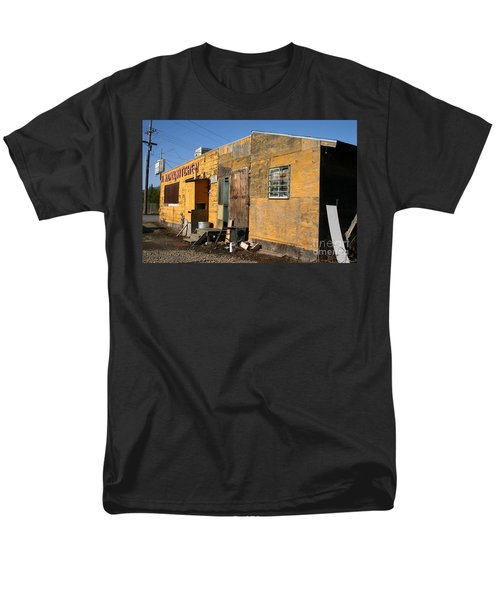 Maria S Kitchen Men's T-Shirt  (Regular Fit) by Marie Neder