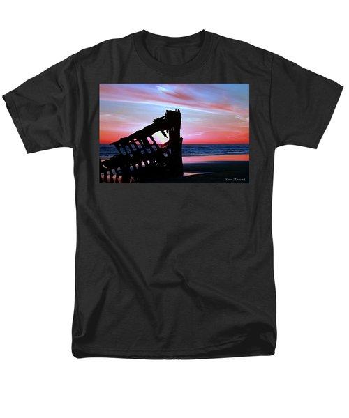Mariners Sky 20 Men's T-Shirt  (Regular Fit) by Steve Warnstaff