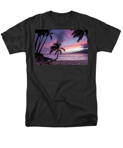 Maui Moments Men's T-Shirt  (Regular Fit) by James Roemmling