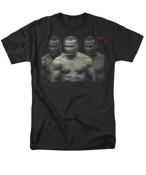 Memorabilia Tyson  Men's T-Shirt  (Regular Fit) by Surj LA
