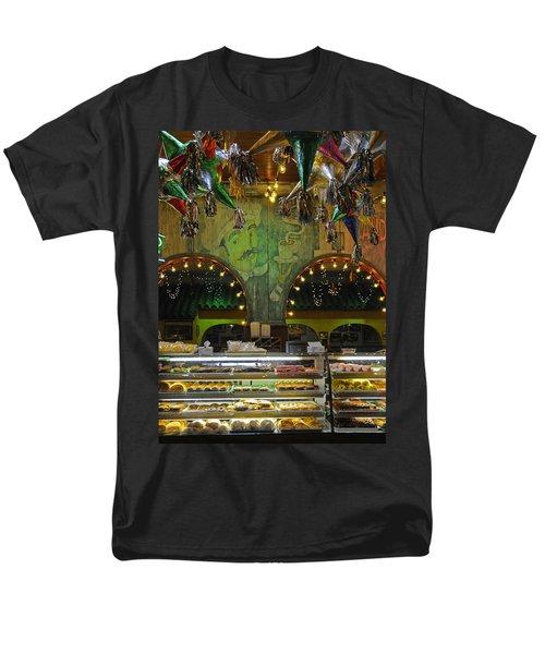 Mi Tierra Men's T-Shirt  (Regular Fit) by Steven Sparks