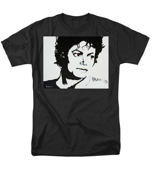 Michael Jackson Men's T-Shirt  (Regular Fit) by Katharina Filus