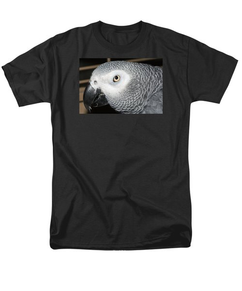 Mickie The Bird Men's T-Shirt  (Regular Fit) by Kenneth Albin