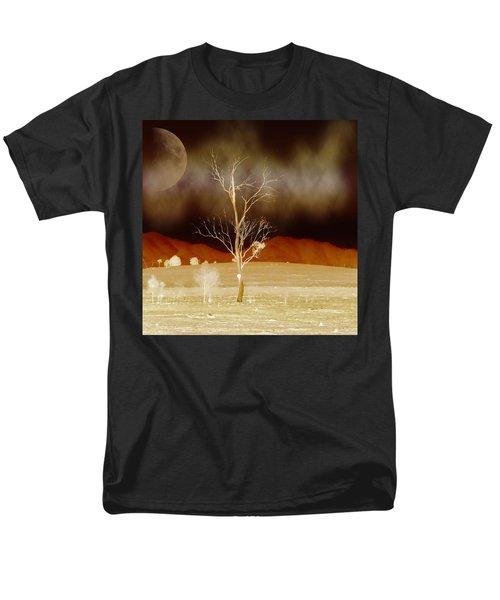 Midnight Vogue Men's T-Shirt  (Regular Fit) by Holly Kempe