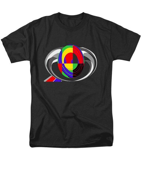 Modern Egg Men's T-Shirt  (Regular Fit) by Methune Hively