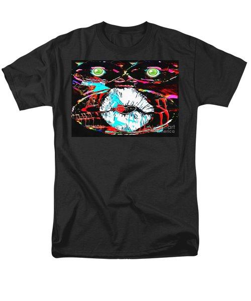 Monkey Works Men's T-Shirt  (Regular Fit) by Catherine Lott