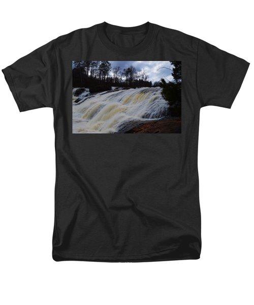 Moody Flow Men's T-Shirt  (Regular Fit) by Warren Thompson