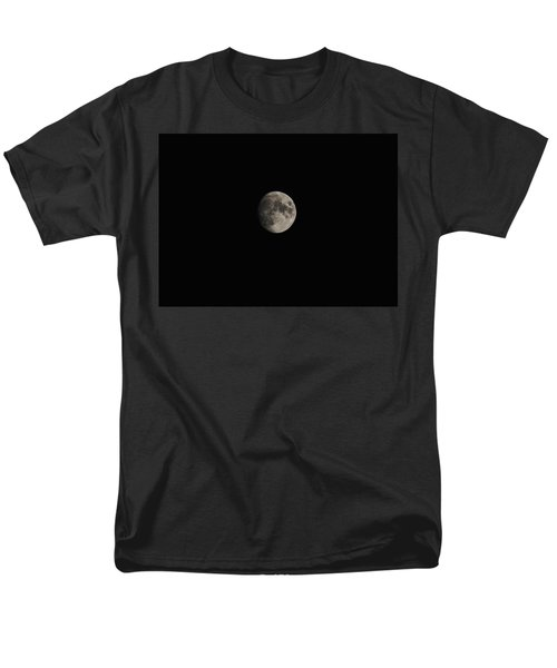 Moon Glow Men's T-Shirt  (Regular Fit) by Eric Liller
