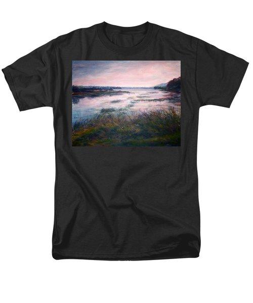 Morning Glow Men's T-Shirt  (Regular Fit) by Quin Sweetman