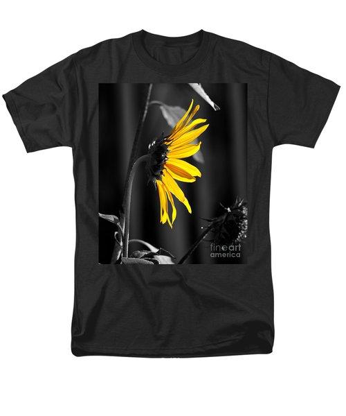 Morning Sun Men's T-Shirt  (Regular Fit) by Clayton Bruster