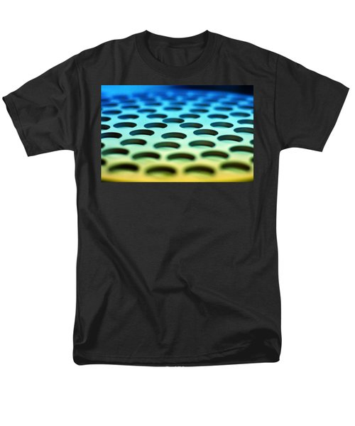 Men's T-Shirt  (Regular Fit) featuring the photograph Mothership by Skip Hunt