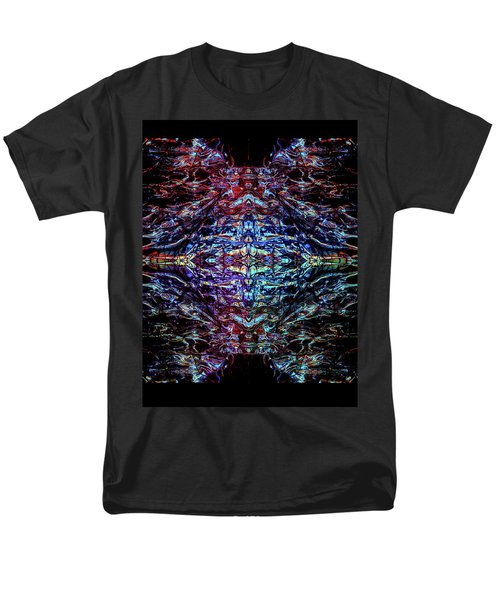 Mothership The Second Men's T-Shirt  (Regular Fit) by Samantha Thome