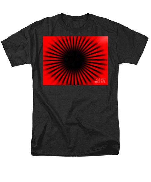 Moving Men's T-Shirt  (Regular Fit)