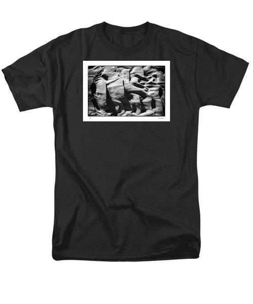 Mud Men's T-Shirt  (Regular Fit) by R Thomas Berner