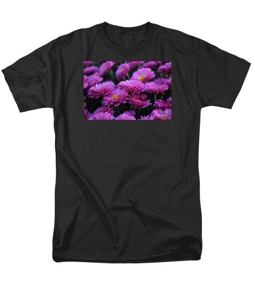 Mums The Word Men's T-Shirt  (Regular Fit) by John S
