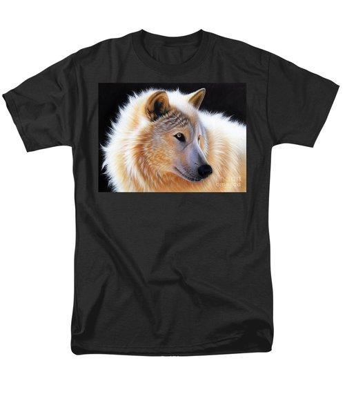 Nala Men's T-Shirt  (Regular Fit) by Sandi Baker