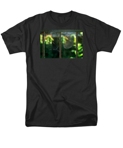 Men's T-Shirt  (Regular Fit) featuring the photograph near Giverny by Dubi Roman