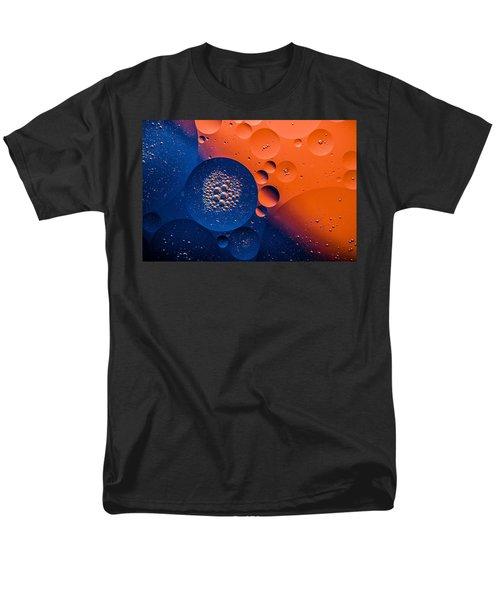 Nebula Men's T-Shirt  (Regular Fit) by Bruce Pritchett