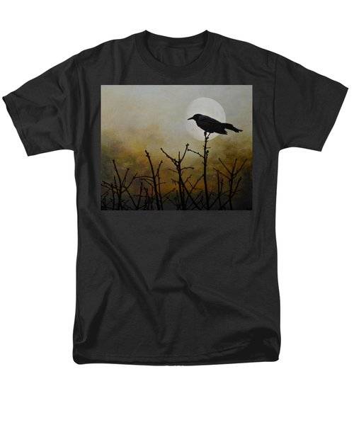Never Too Late To Fly Men's T-Shirt  (Regular Fit) by Jan Amiss Photography