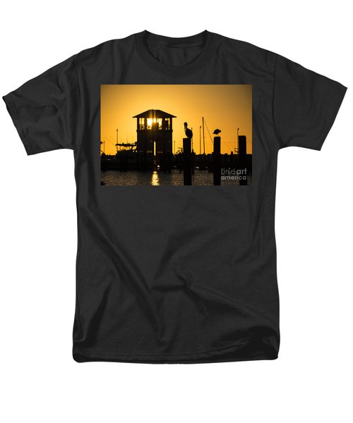 Men's T-Shirt  (Regular Fit) featuring the photograph New Day by Brian Wright