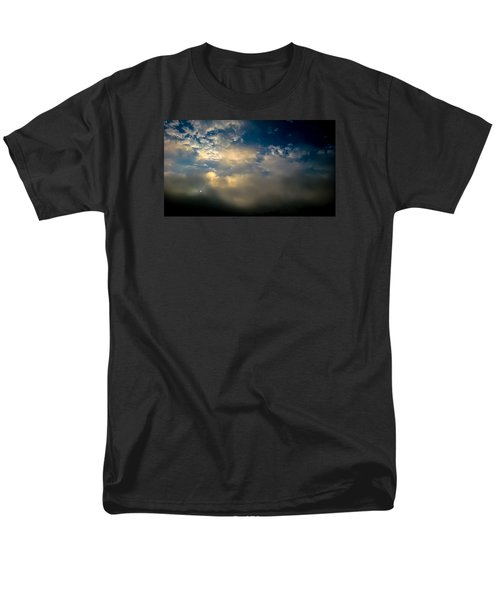New Every Morning Men's T-Shirt  (Regular Fit) by Carlee Ojeda