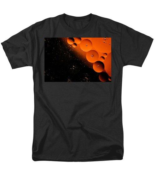 New Moon Cluster Men's T-Shirt  (Regular Fit) by Bruce Pritchett